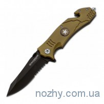 Нож Boker Magnum Army Rescue