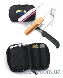 Точило Gatco Backpacker 2-Stone Sharpening System