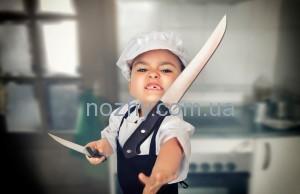 Кухонные ножи 2