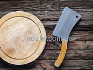 Кухонный нож 7