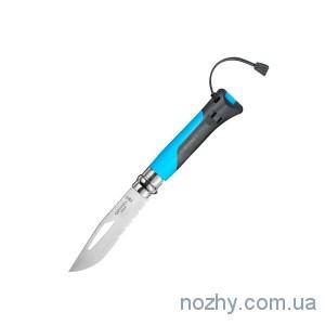 фото Нож Opinel Outdoor №8 цена интернет магазин