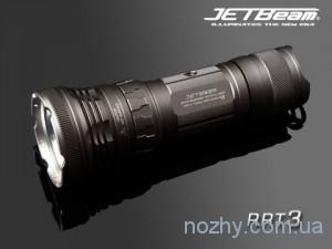 фото  Тактический фонарь JETBeam RRT3 цена интернет магазин