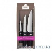 Набор ножей Opinel Intempora