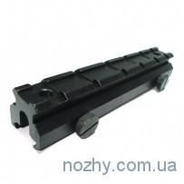 Крепление КП-03 (21 мм — 21 мм)