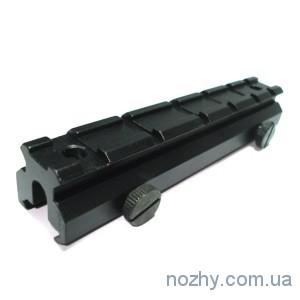 фото Крепление КП-03 (21 мм - 21 мм) цена интернет магазин