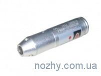 Патрон для холодной пристрелки оптики калибр .308WIN
