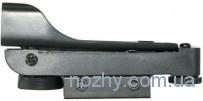Прицел коллиматорный ZOS 1х20х30 с креплением узким на ласточкин хвост