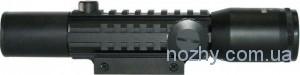 фото Прицел оптический Walther 4х28Е цена интернет магазин