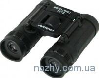 Бинокль Tasco 8х21 черный