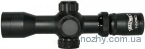 фото Прицел оптический Walther 2-6х28СЕ  цена интернет магазин