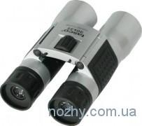Бинокль Tasco 30х35 серый