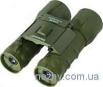 Бинокль Tasco 22х36 зеленый.