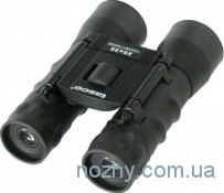 Бинокль Tasco 25х35 черный