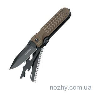 фото Нож Fox M.P.S.K. цена интернет магазин