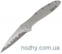 Нож 1660CB Kershaw Leek Composite Blade