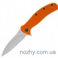 Нож Kershaw 1735OR Zing Orange