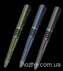 Тактическая ручка Fox MTD/2, gray (сменный наконечник)