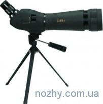 Подзорная труба Libra 20-60х70 черная