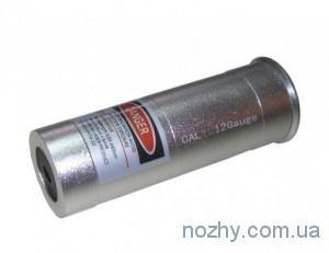 фото Лазерный патрон Accurate для холодной пристрелки 12 калибр цена интернет магазин
