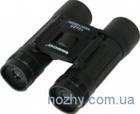 Бинокль Tasco 12х25 черный.