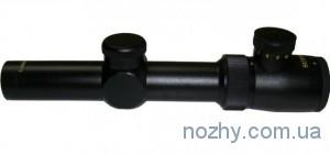фото Прицел оптический Sutter 1-4x24 цена интернет магазин