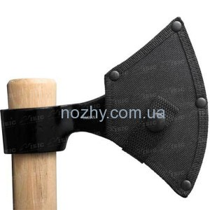 фото  Ножны Cold Steel для топора Norse Hawk цена интернет магазин