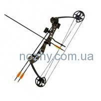 Лук Barnett Vortex Youth Bow Camo