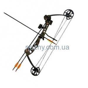 фото Лук Barnett Vortex Youth Bow Camo цена интернет магазин