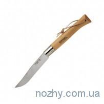 Нож Opinel Geant №13 Inox