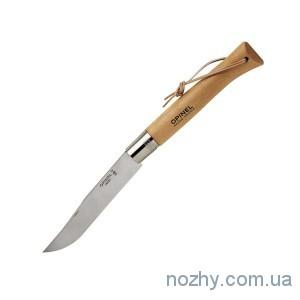 фото Нож Opinel Geant №13 Inox цена интернет магазин