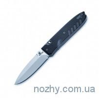 Нож Lionsteel Daghetta PTFE Aluminium