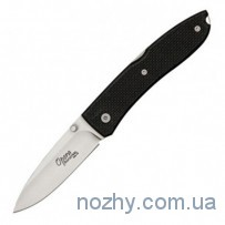 Нож Lionsteel Opera G10 black