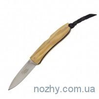 Нож Lionsteel Opera olive