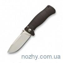 Нож Lionsteel SR1 Aluminium black