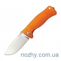 Нож Lionsteel SR1 Aluminium orange