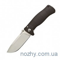 Нож Lionsteel SR2 Mini Aluminium black
