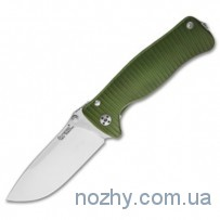 Нож Lionsteel SR2 Mini Aluminium green