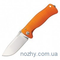 Нож Lionsteel SR2 Mini Aluminium orange
