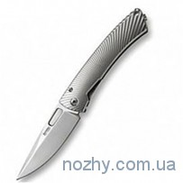 Нож Lionsteel TiSpine grey shine