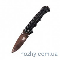 Нож SKIF 566A liner lock folder 440C,микарта