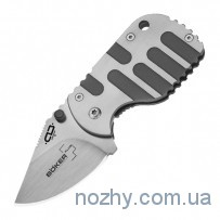 Нож Boker Plus Subcom Titanium