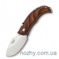 Нож Lionsteel Skinner cocobolo