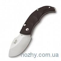 Нож Lionsteel Skinner G10