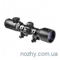 Прицел оптический Barska Contour 3-9×42 (IR Mil-Plex)+ Mounting Rings