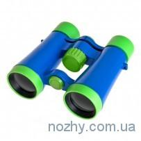 Бинокль Bresser Junior 4×30 Green/Blue