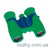 Бинокль Bresser Junior 6×21 Green