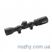 Прицел оптический Bresser TrueView 1.5-4.5×32 (Duplex)