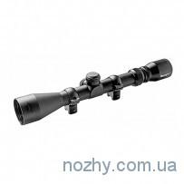 Прицел оптический Bresser TrueView Hunter 3-9×40 (Duplex)
