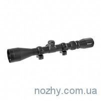 Прицел оптический Bresser TrueView Hunter 4-12×40 (Duplex)