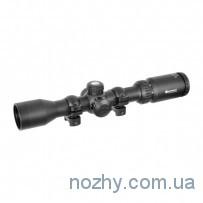 Прицел оптический Bresser TrueView Konig IR Dot 2-7×32